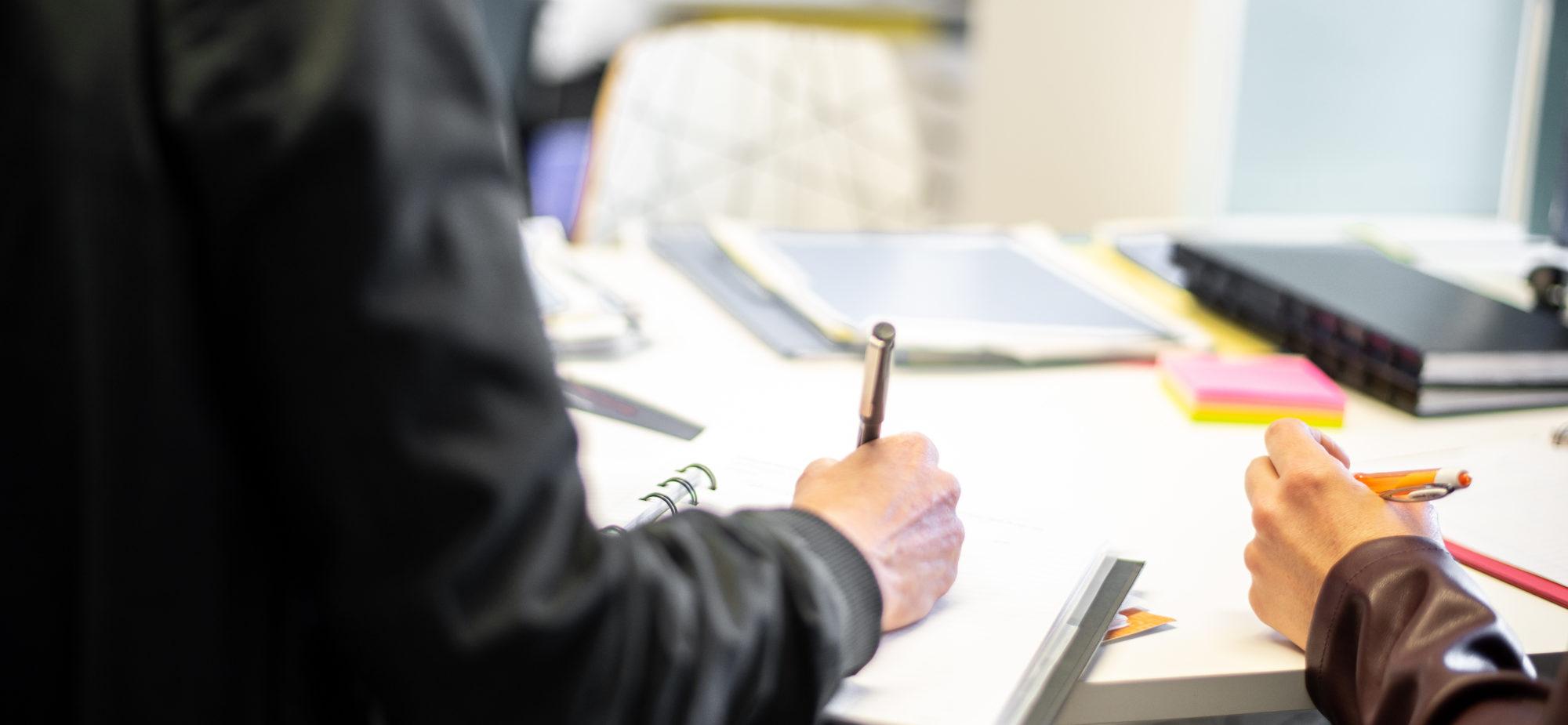 Planification stratégique : de quoi aura l'air votre entreprise dans 5 ans?